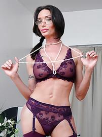 This she male lingerie I'd love